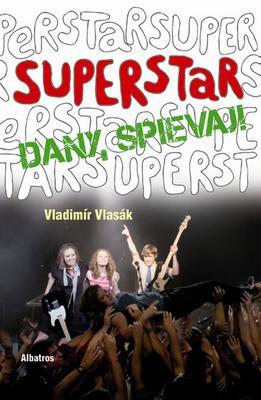 Obrázok Superstar Dany, spievaj!