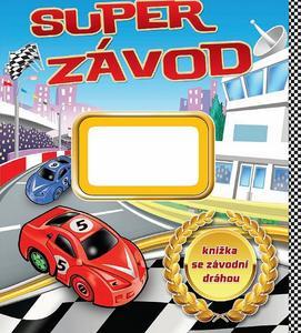 Obrázok Super závod