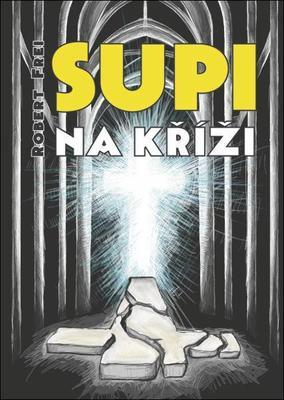 Obrázok Supi na kříži