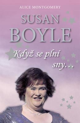 Obrázok Susan Boyle Když se plní sny