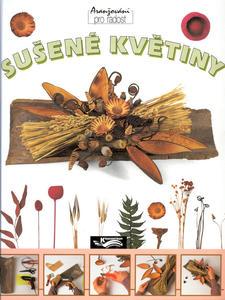Obrázok Sušené květiny