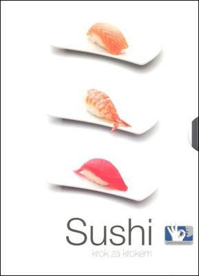 Obrázok Sushi krok za krokem