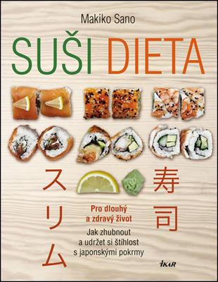 Obrázok Suši dieta