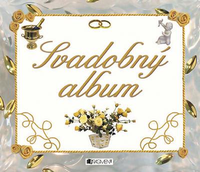 Obrázok Svadobný Album