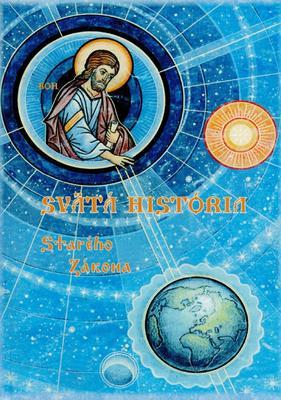Obrázok Svätá história Starého Zákona