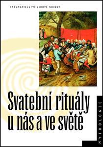 Obrázok Svatební rituály u nás a ve světě