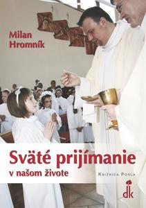 Obrázok Sväté prijímanie v našom živote