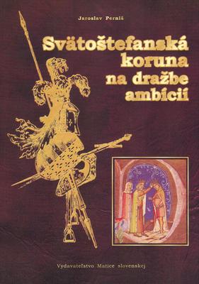Obrázok Svätoštefanská koruna na dražbe ambícií
