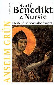 Obrázok Svatý Benedikt z Nursie