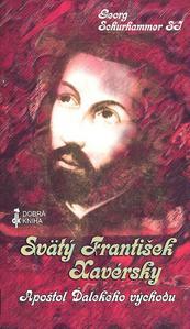 Obrázok Svätý František Xavérsky