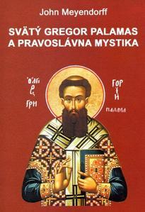 Obrázok Svätý Gregor Palamas a pravoslávna mystika