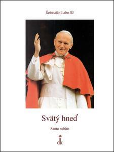 Obrázok Svätý hneď