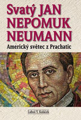 Obrázok Svatý Jan Nepomuk Neumann