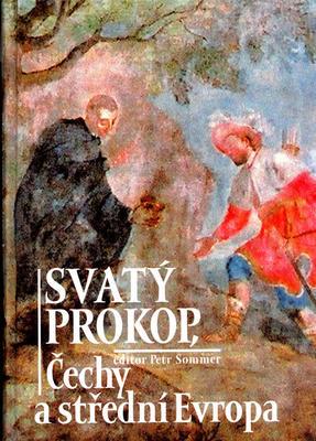 Obrázok Svatý Prokop, Čechy a střední Evropa