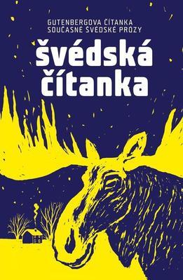 Obrázok Švédská čítanka