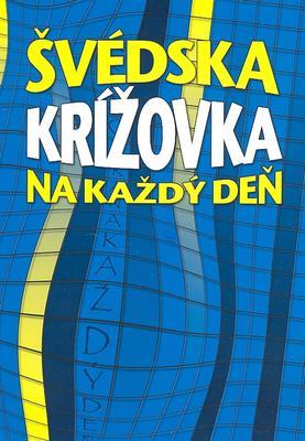 Obrázok Švédska krížovka na každý deň