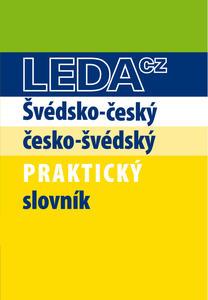 Obrázok Švédsko-český česko-švédský praktický slovník
