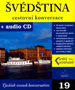 Obrázok Švédština cestovní konverzace + CD