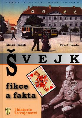 Obrázok Švejk Fikce a Fakta