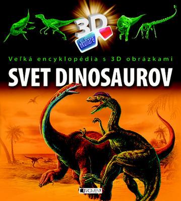 Obrázok Svet dinosaurov
