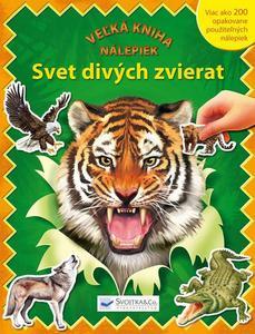 Obrázok Svet divých zvierat