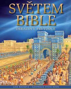 Obrázok Světem Bible