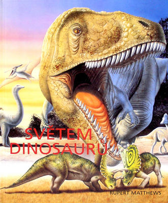 Obrázok Světem dinosaurů