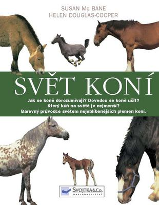 Obrázok Svět koní