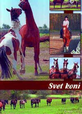 Obrázok Svet koní