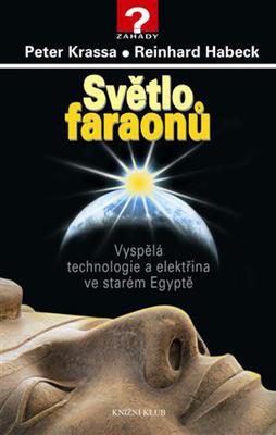 Obrázok Světlo faraonů