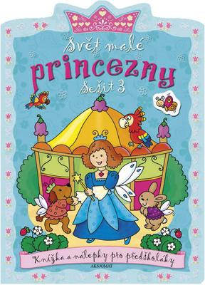 Obrázok Svět malé princezny 3