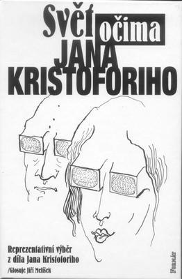Obrázok Svět očima Jana Kristoforiho