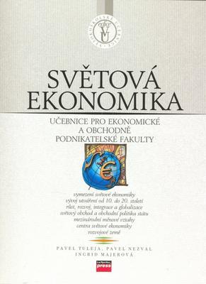 Obrázok Světová ekonomika