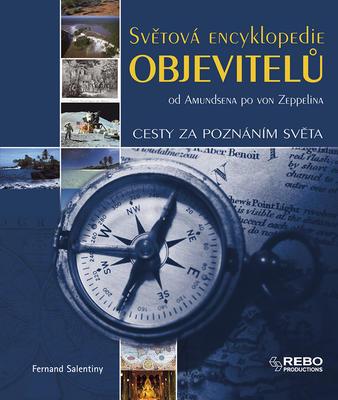 Obrázok Světová encyklopedie objevitelů