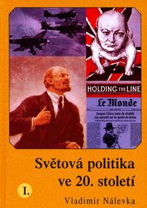 Obrázok Světová politika ve 20.století