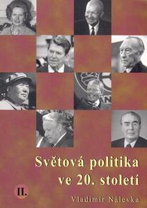Obrázok Světová politika ve 20.století II.