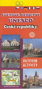 Obrázok Světové dědictví UNESCO ČR
