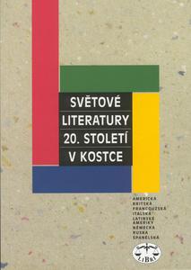 Obrázok Světové literatury 20.století v kostce