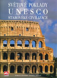Obrázok Světové poklady Unesco Starověké civilizace