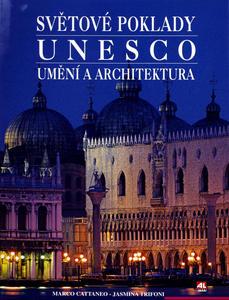 Obrázok Světové poklady UNESCO Umění a architektura