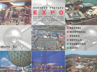 Obrázok Světové výstavy EXPO