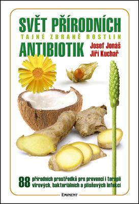 Obrázok Svět přírodních antibiotik