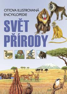 Obrázok Svět přírody (Ottova ilustrovaná encyklopedie)