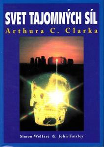 Obrázok Svet tajomných síl Arthura C. Clarka