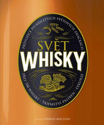 Obrázok Svět whisky
