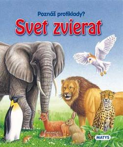 Obrázok Svet zvierat