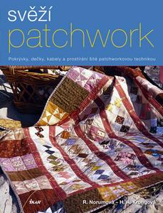 Obrázok Svěží patchwork