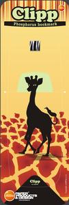Obrázok Svítící záložka Žirafa - SZ 004