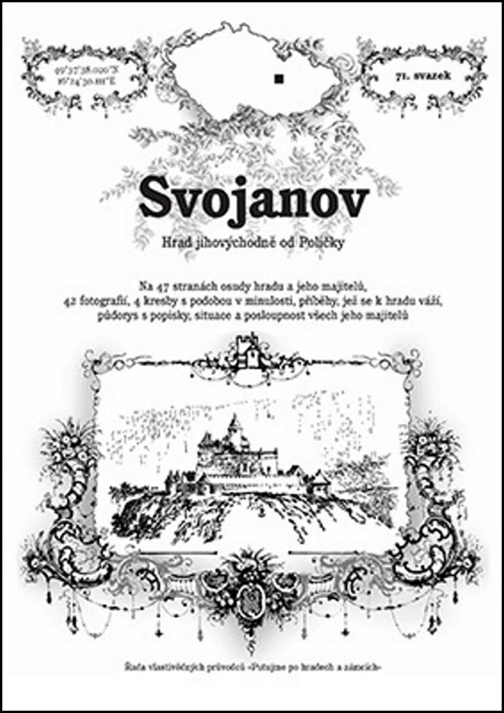 Svojanov - Rostislav Vojkovský