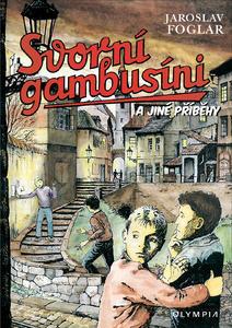 Obrázok Svorní gambusíni a jiné příběhy